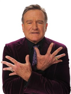 After Robin Williams' death